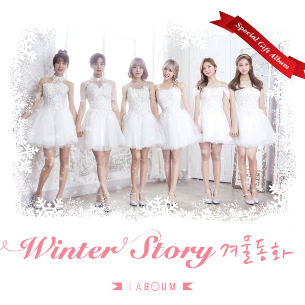Laboum - Winter Story K2Ost free mp3 download korean song kpop kdrama ost lyric 320 kbps