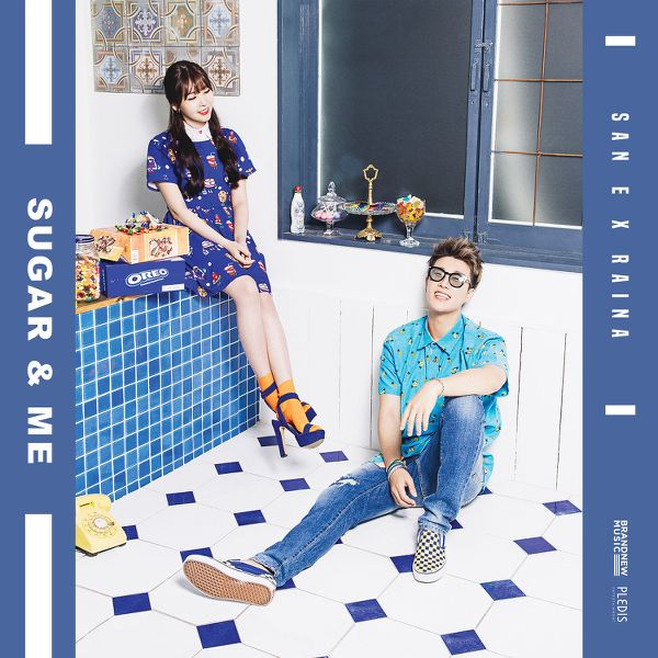 San E, Raina - Sugar And Me K2Ost free mp3 download korean song kpop kdrama ost lyric 320 kbps
