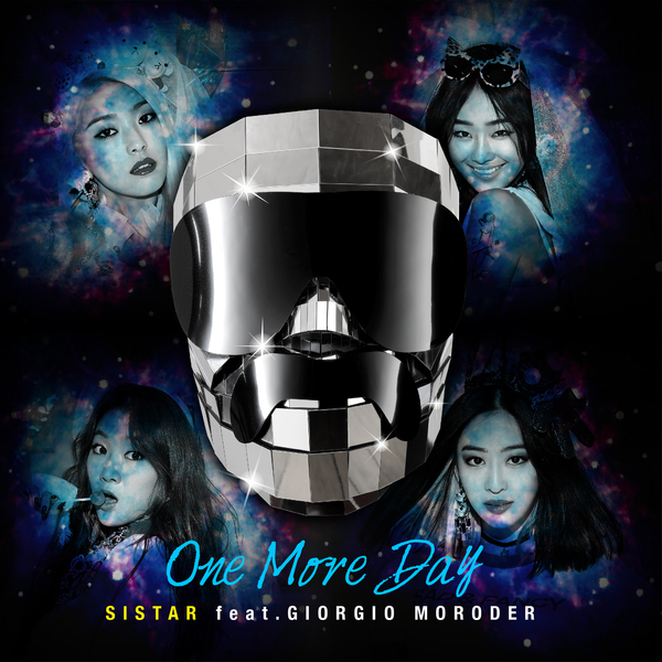 Sistar, Giorgio Moroder - One More Day K2Ost free mp3 download korean song kpop kdrama ost lyric 320 kbps
