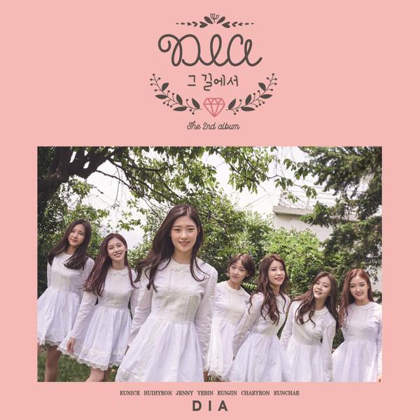 Dia - Happy Ending (Full Mini Album) - On The Road + MV K2Ost free mp3 download korean song kpop kdrama ost lyric 320 kbps