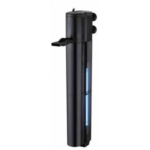 Filtro acquario completo sterilizzatore uv germicida 1000l for Filtro x acquario