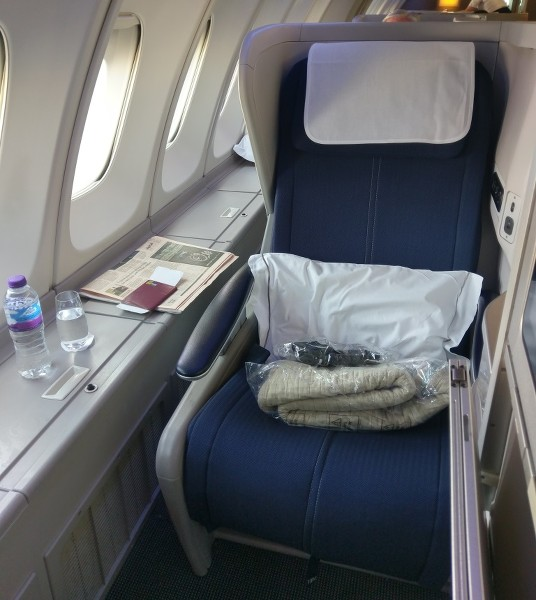 Frugal British Airways Ba Club World Business Class White Company Wash Bag Amenity Kit Airlines Transportation Collectables