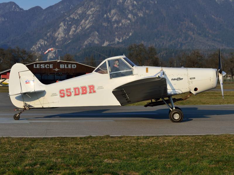 Piper pawnee S5-DBR