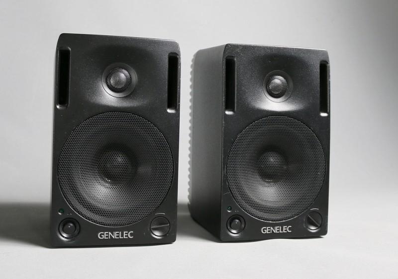 Genelec 1029A Studio Monitor Speakers - <span itemprop='availableAtOrFrom'>Wien, Österreich</span> - Genelec 1029A Studio Monitor Speakers - Wien, Österreich
