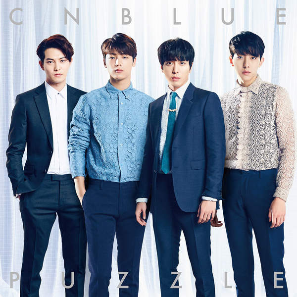 CNBLUE – Puzzle (Japanes Single) K2Ost free mp3 download korean song kpop kdrama ost lyric 320 kbps