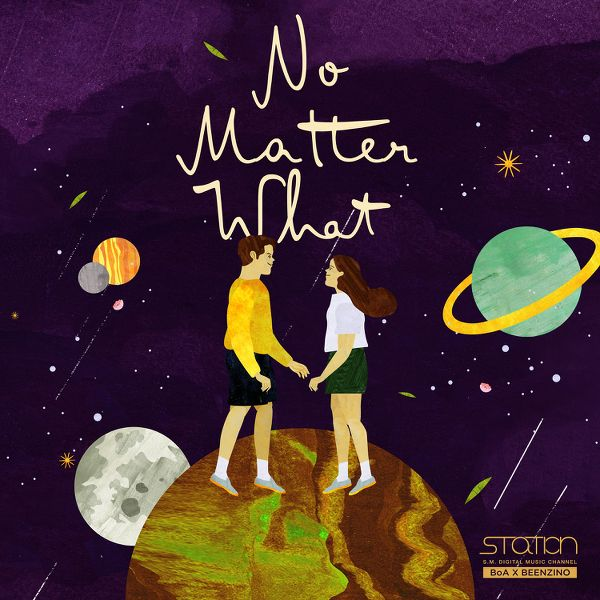 BoA, Beenzino - No Matter What - SM Station K2Ost free mp3 download korean song kpop kdrama ost lyric 320 kbps