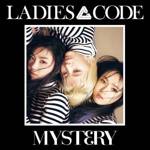 Ladies' Code - Galaxy + MV - Myst3ry K2Ost free mp3 download korean song kpop kdrama ost lyric 320 kbps