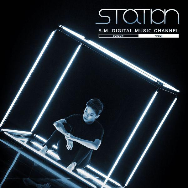 Amber f(x) - Borders + MV - Station K2Ost free mp3 download korean song kpop kdrama ost lyric 320 kbps