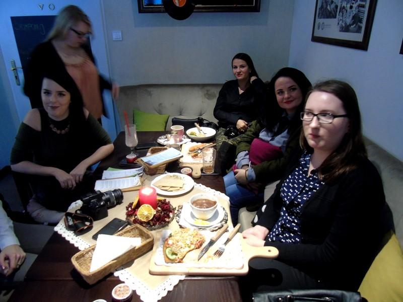 spotkanie blogerek w opolu