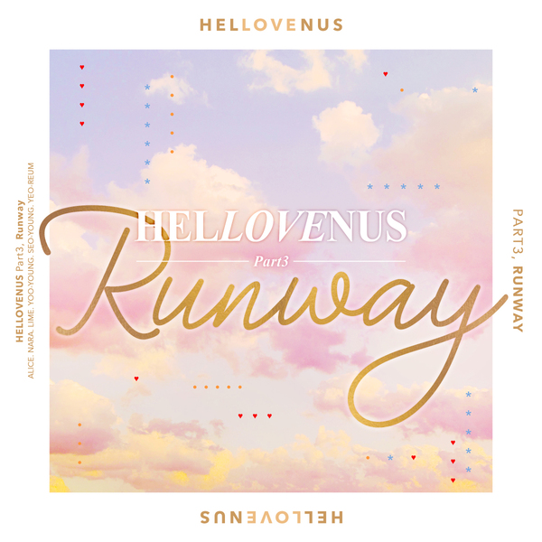 Hello Venus - Runway K2Ost free mp3 download korean song kpop kdrama ost lyric 320 kbps