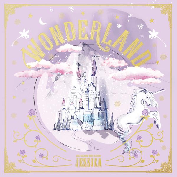 Full Album Jessica – WONDERLAND