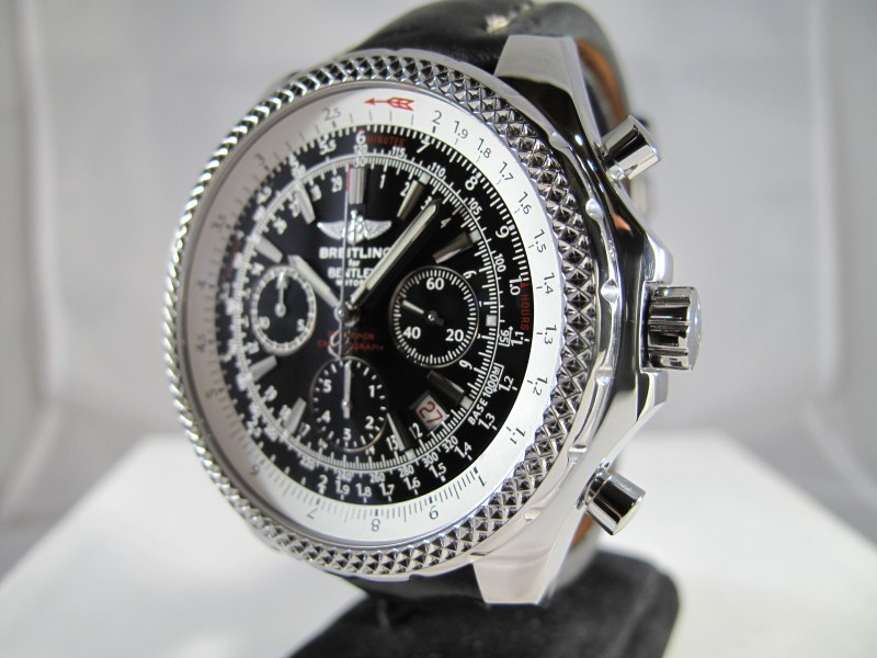 Breitling breitling for bentley bentley b06 midnight.