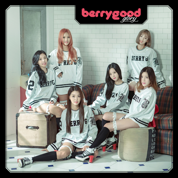 Berry Good - Glory (Full Mini Album) - Don't Believe K2Ost free mp3 download korean song kpop kdrama ost lyric 320 kbps
