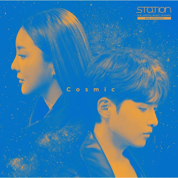 Bada, Ryeowook (Super Junior) - Cosmic - SM Station K2Ost free mp3 download korean song kpop kdrama ost lyric 320 kbps