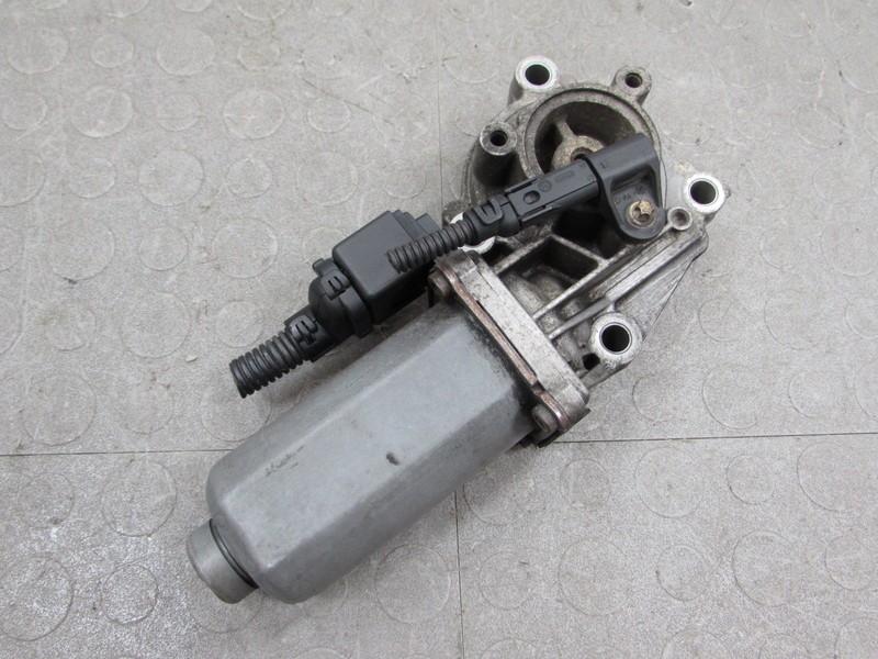 04 10 bmw x3 00 06 x5 e53 e83 electronic 4wd transfer for Bmw transfer case motor