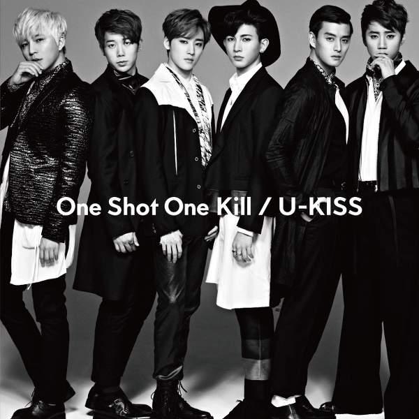U-KISS – One Shot One Kill (Japanese Single) K2Ost free mp3 download korean song kpop kdrama ost lyric 320 kbps