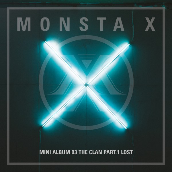Monsta X - The Clan Part.1 LOST (Full Mini Album) - All In + MV K2Ost free mp3 download korean song kpop kdrama ost lyric 320 kbps