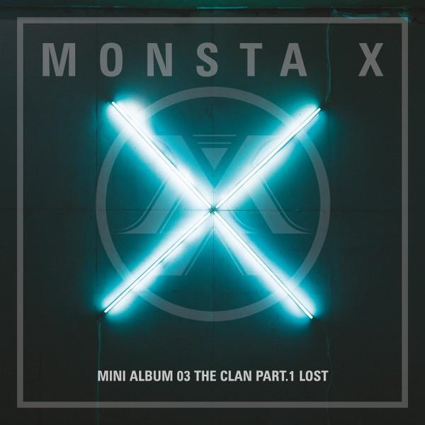 Monsta X - The Clan Part.1 LOST (Full Mini Album) - All In + MV K2Ost free mp3 download korean song kpop kdrama ost lyric 320 kbps