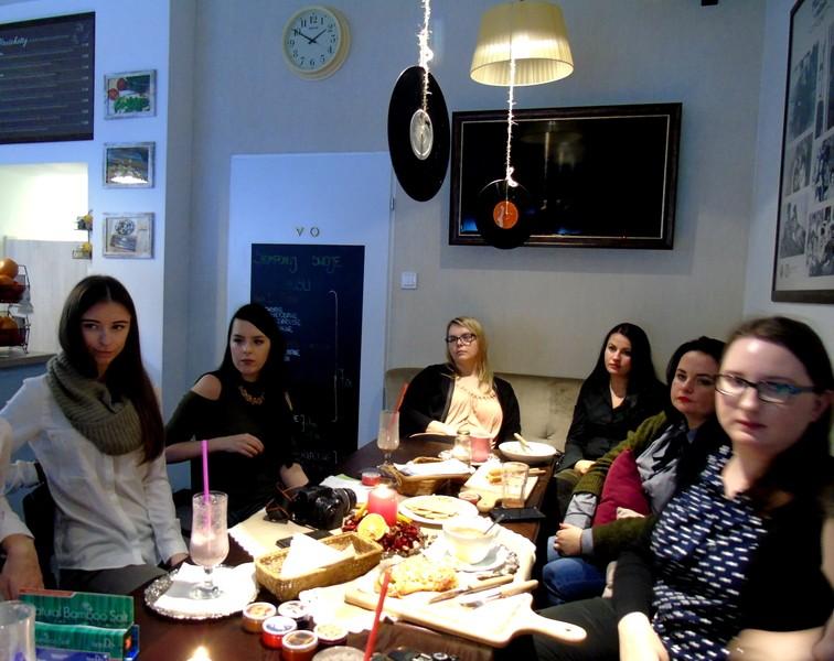 spotkanie blogerek kosmetycznych