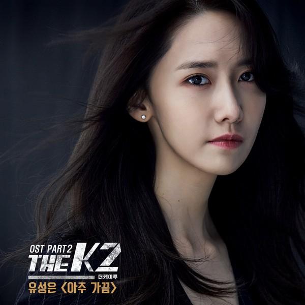 Yoo Seung Eun - The K2 OST - Sometimes K2Ost free mp3 download korean song kpop kdrama ost lyric 320 kbps