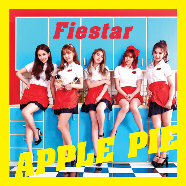 Fiestar - Apple Pie + MV K2Ost free mp3 download korean song kpop kdrama ost lyric 320 kbps