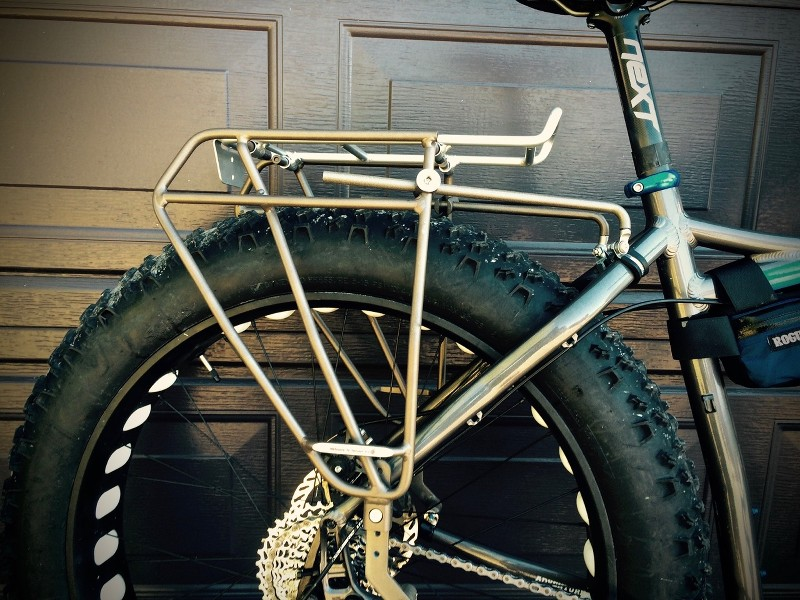 Your Latest Fatbike Related Purchase Pics Required