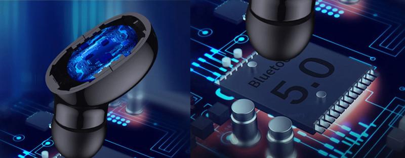Ultima tehnologie Bluetooth v5.0