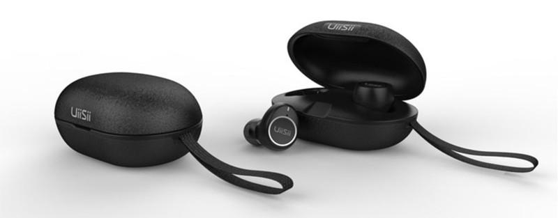 Casti Bluetooth LUMAUDiO® UiiSii - Rafinate si performante