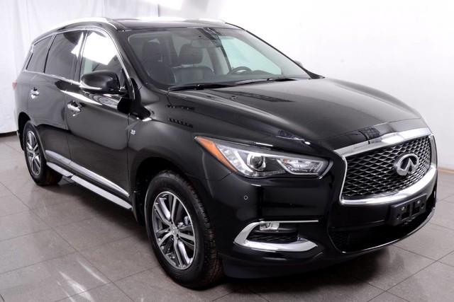 2017 infiniti qx60 premium plus ebay. Black Bedroom Furniture Sets. Home Design Ideas