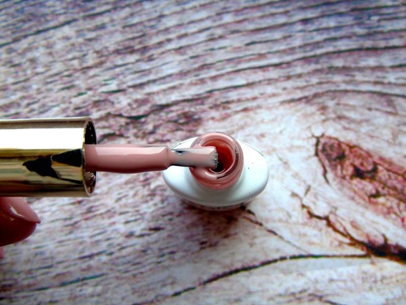 Indigo Nails Lab lakier hybrydowy