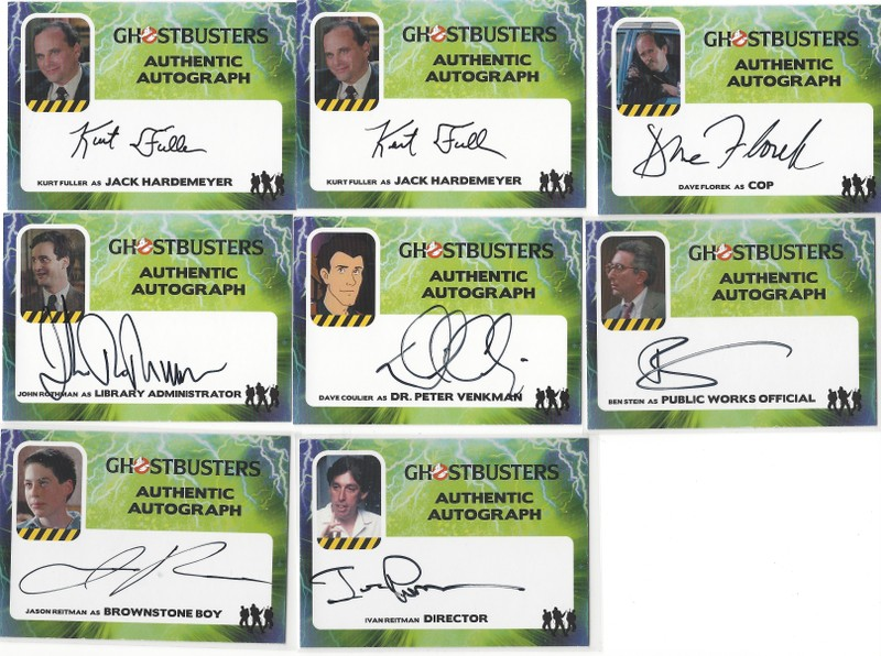 Non sport autograph liquidation blowout cards forums for Brownstone liquidators