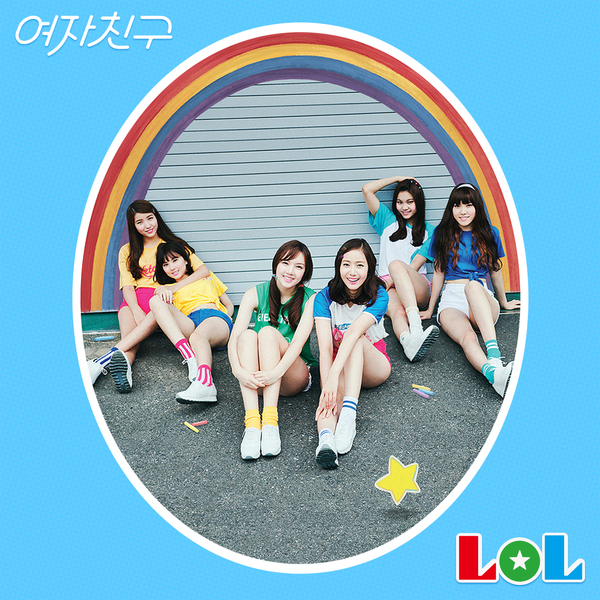 Gfriend - LOL (Full 1st Album) - Navillera + MV K2Ost free mp3 download korean song kpop kdrama ost lyric 320 kbps