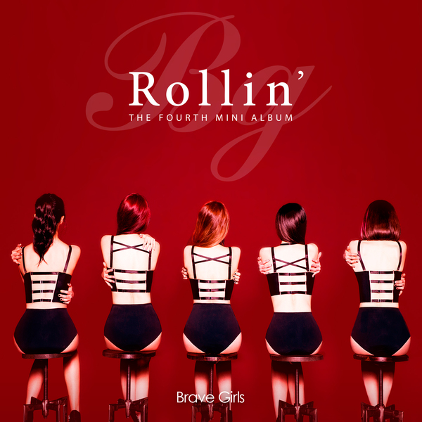 Brave Girls - Rollin' K2Ost free mp3 download korean song kpop kdrama ost lyric 320 kbps
