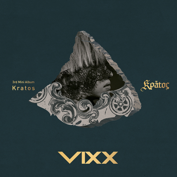 VIXX - Kratos (Full Mini Album) - The Closer K2Ost free mp3 download korean song kpop kdrama ost lyric 320 kbps