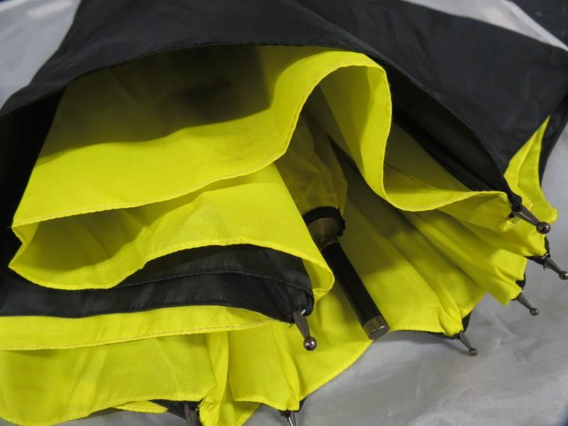 Ombrello al contrario reversibile invertito rovesciato pioggia auto casa novita ebay - Casa al contrario ...