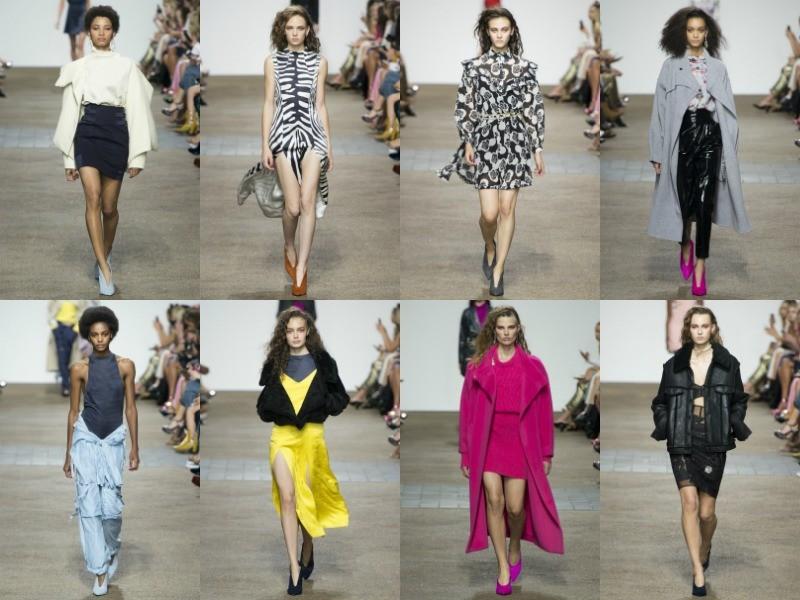 london fashion week august 2016 topshop unique