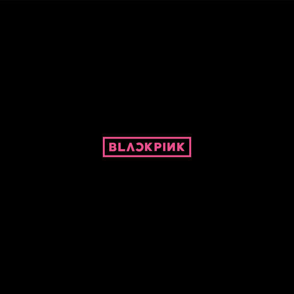 [EP] BLACKPINK – BLACKPINK [Japanese] (iTunes Plus AAC M4A)
