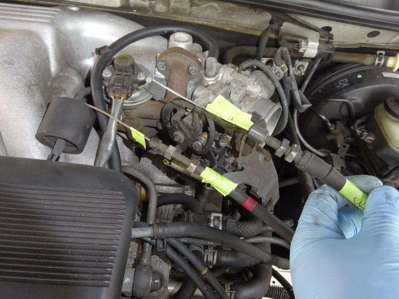 1998 Camry V6 1mzfe