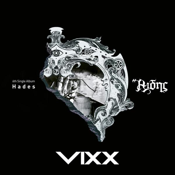 VIXX - Hades (6th Single Album) - Fantasy K2Ost free mp3 download korean song kpop kdrama ost lyric 320 kbps