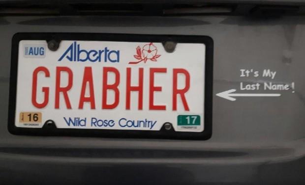 Grabher Plate