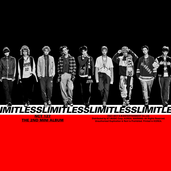 NCT 127 - Limitless MV + Limitless Album Download