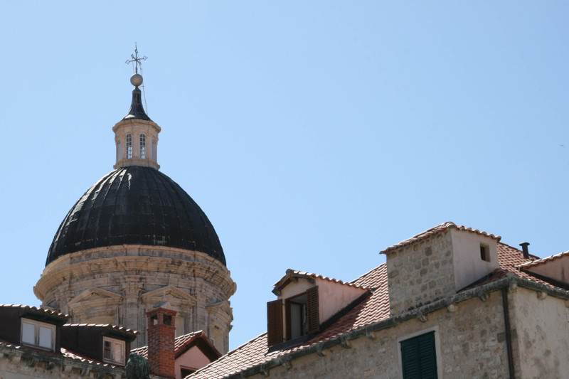 dubrovnik photos old town spring 2016 vacation croatia hrvatska church
