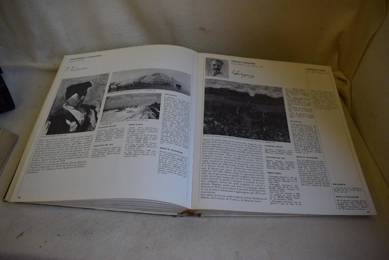 Libro catalogo bolaffi della pittura italiana dell 39 800 - Mantua bagni catalogo ...