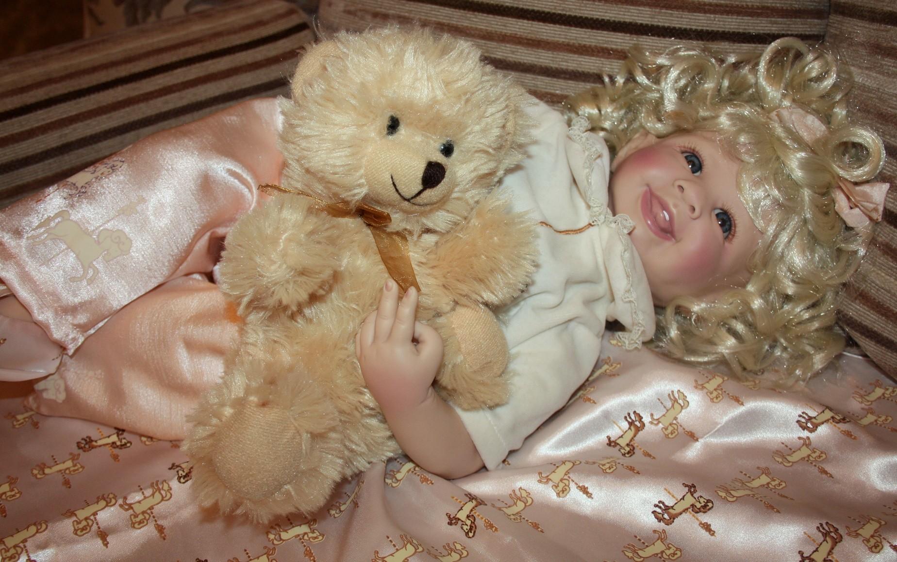 Сладкие малышки онлайн 17 фотография