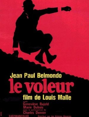 vf3e Louis Malle   Le Voleur AKA The Thief of Paris (1967)
