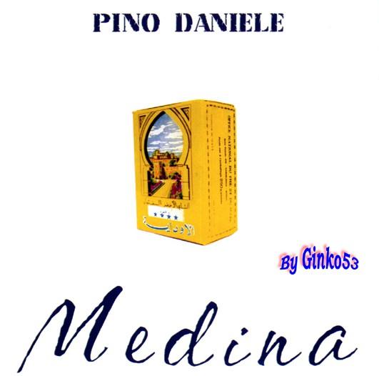 Pino Daniele - Medina (2001)
