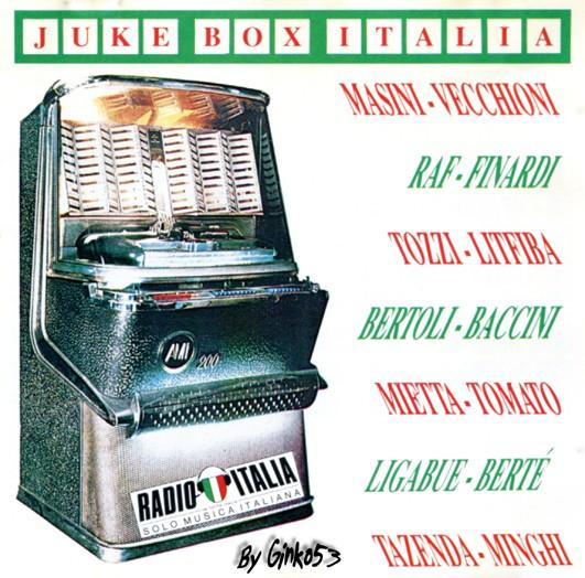 VA - Juke Box Italia (1991)