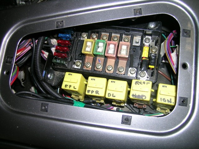 wiring accessories into a puma page 2 Land Rover Defender 90 Puma 2015 Land Rover Defender Puma