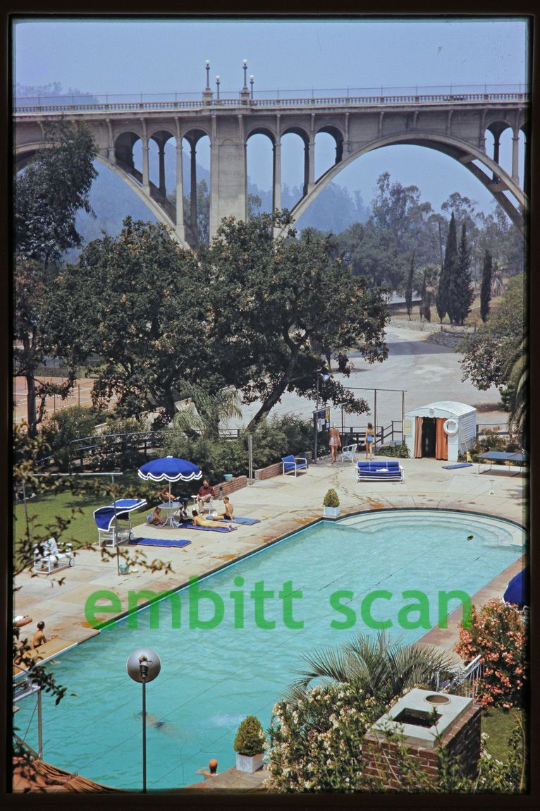 Noirish Los Angeles Page 1492 Skyscraperpage Forum