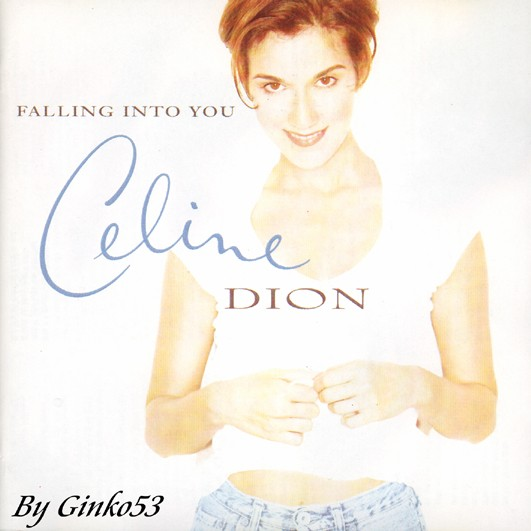 Celine Dion - Falling Into You (1996)
